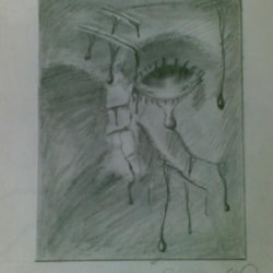 CRUCIFICATION.......THE PAIN