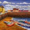 Rozel Harbour - Jersey