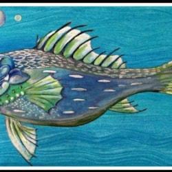 Fantasy Fish 2