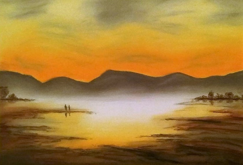 Dumfries and Galloway after Jeremy Ford