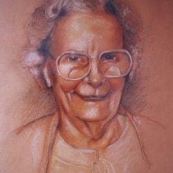 Remembering Nanna