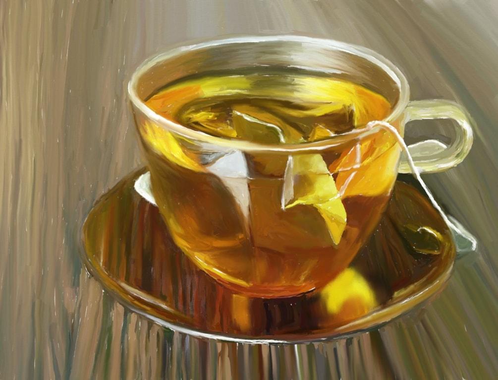 Cup 'O Tea