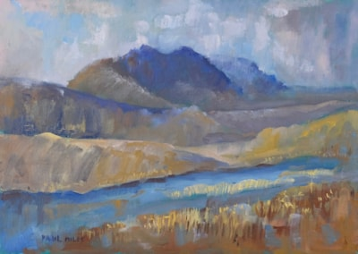 Impressions of An Teallach