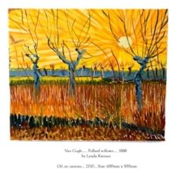 My Van Gogh