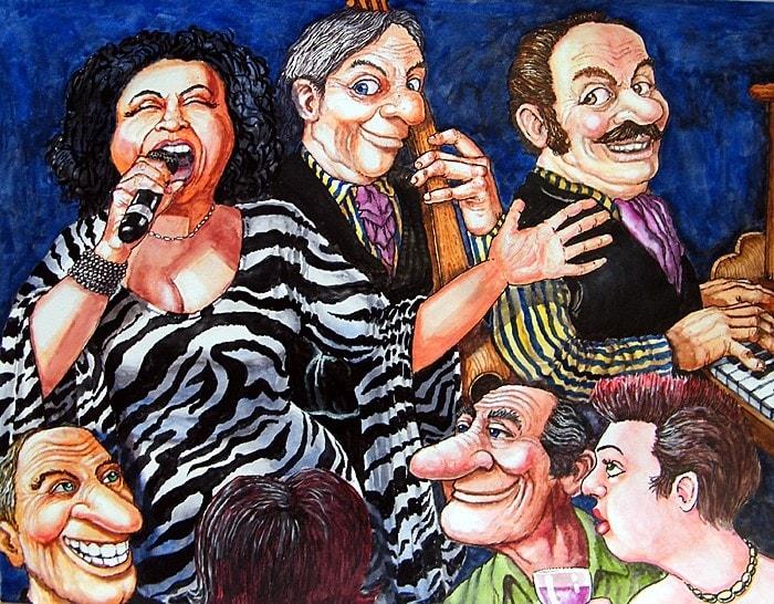 Pub Jazz Band