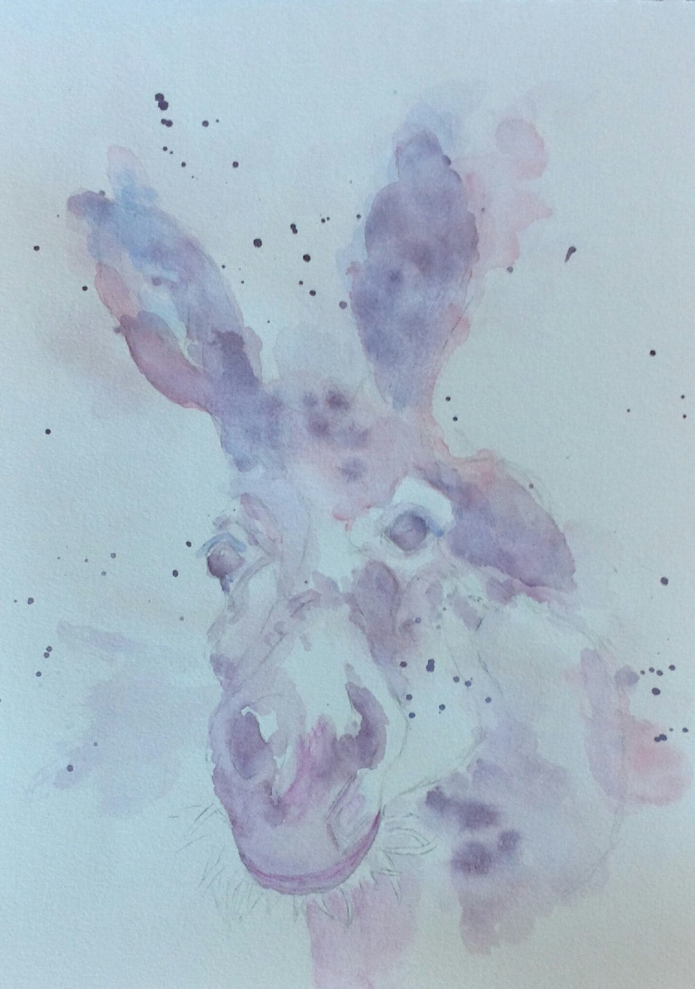 Liz chaderton watercolour plus exercise from July 2018 issue
