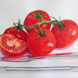 Tomato Sandwich Anyone?