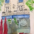 Epicerie in Auray