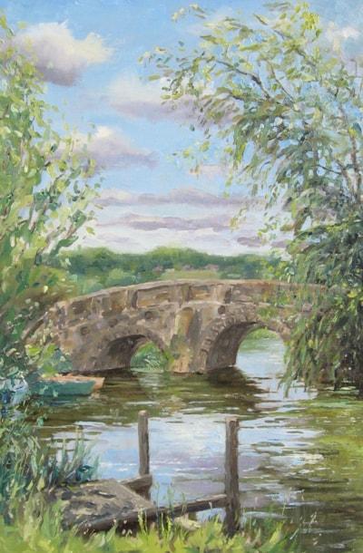 Newenden Bridge