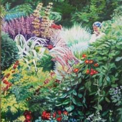 Peckover House Garden