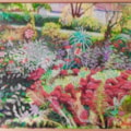 Furzey Cottage Garden