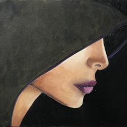 Hooded Lady
