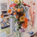 Francoise's Flowers
