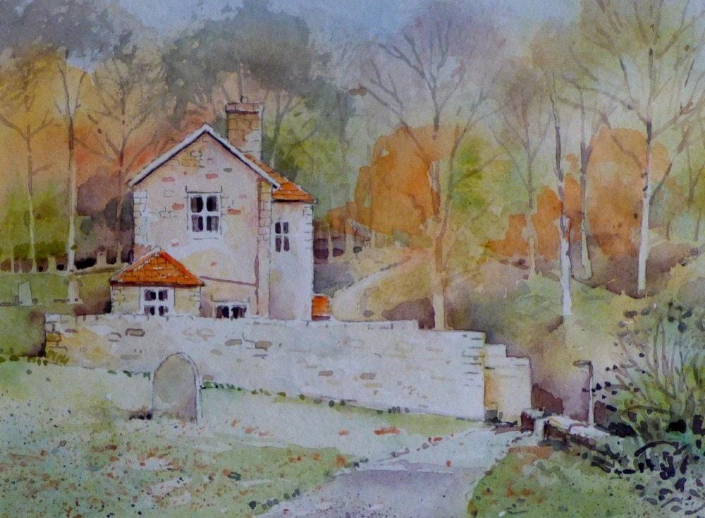 Peth Cottages Lanchester