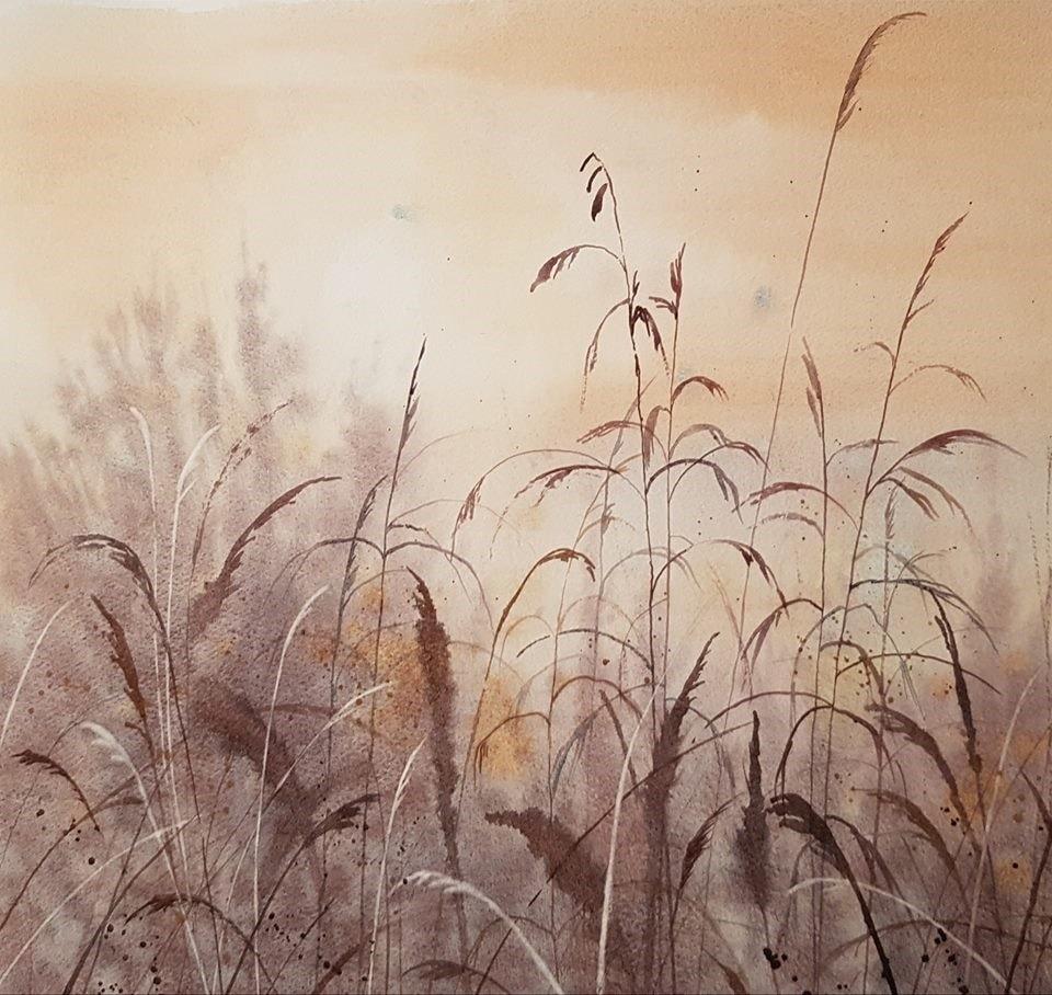 Autumnal Haze