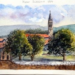Koper/Slovenia