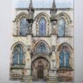 A slice of Rosslyn Chapel
