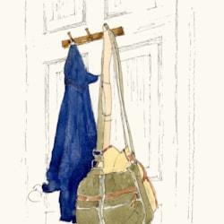 Art Bags ~ sketch