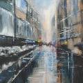 Glyn Macey 60-minute challenge 4 - City Streets