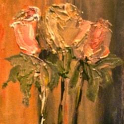 Morning rose.