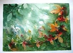 Bobos Leaves