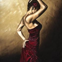 Flamenco Woman
