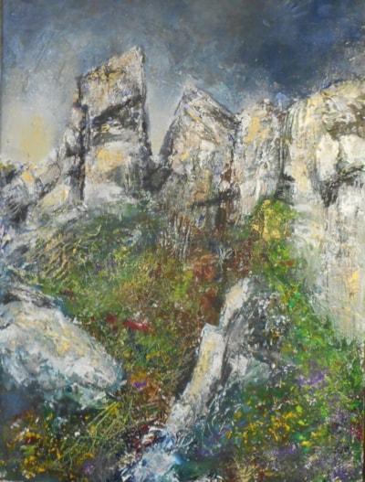 Riven Rocks