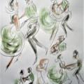 Sketch book doodles...