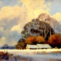 another winter scene