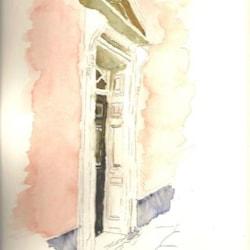 Doorway 2 Chester