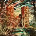 Stafford Castle 2 (revamp)