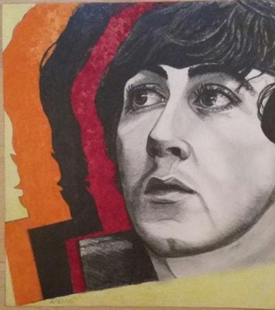 Beatle days