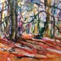 Trees Autumn 1