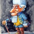 Casanunda - Terry Pratchett Discworld character.