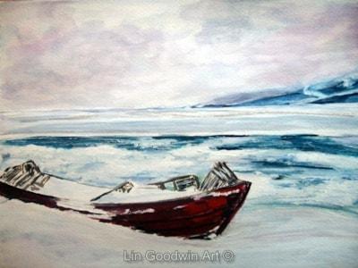 Newfoundland Winter