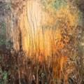 forest sun