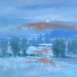 frosty sunset ps