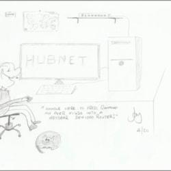 hubnet3