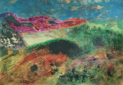 landscape-an exploration