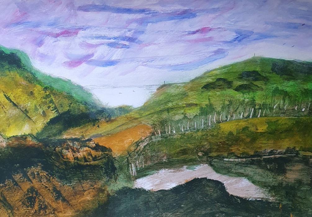 landscape 15 april