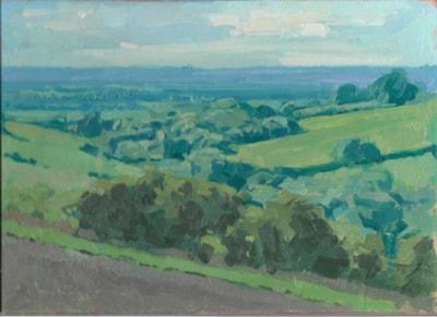landscape near tealby lincs 001