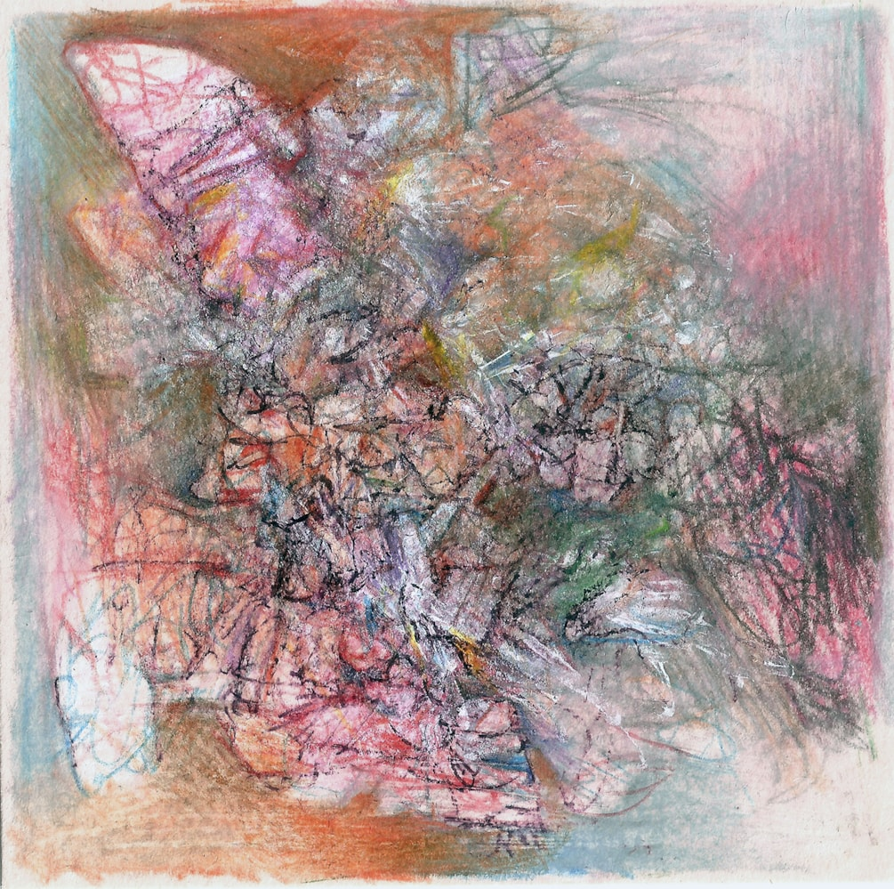 lcss-53_12x12cm_nk, pastel, pencil, graphite and marker on paper_27-4-19