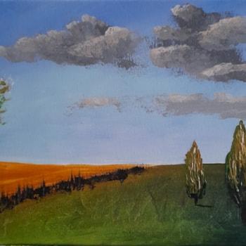 palette practice landscape
