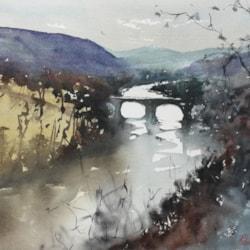 river dee 11x15