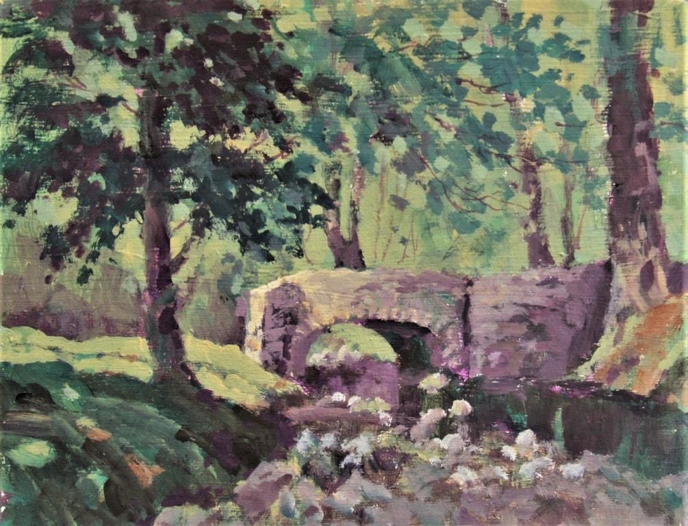 robbers bridge2