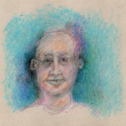 self portrait_12x12cm_17-11-19