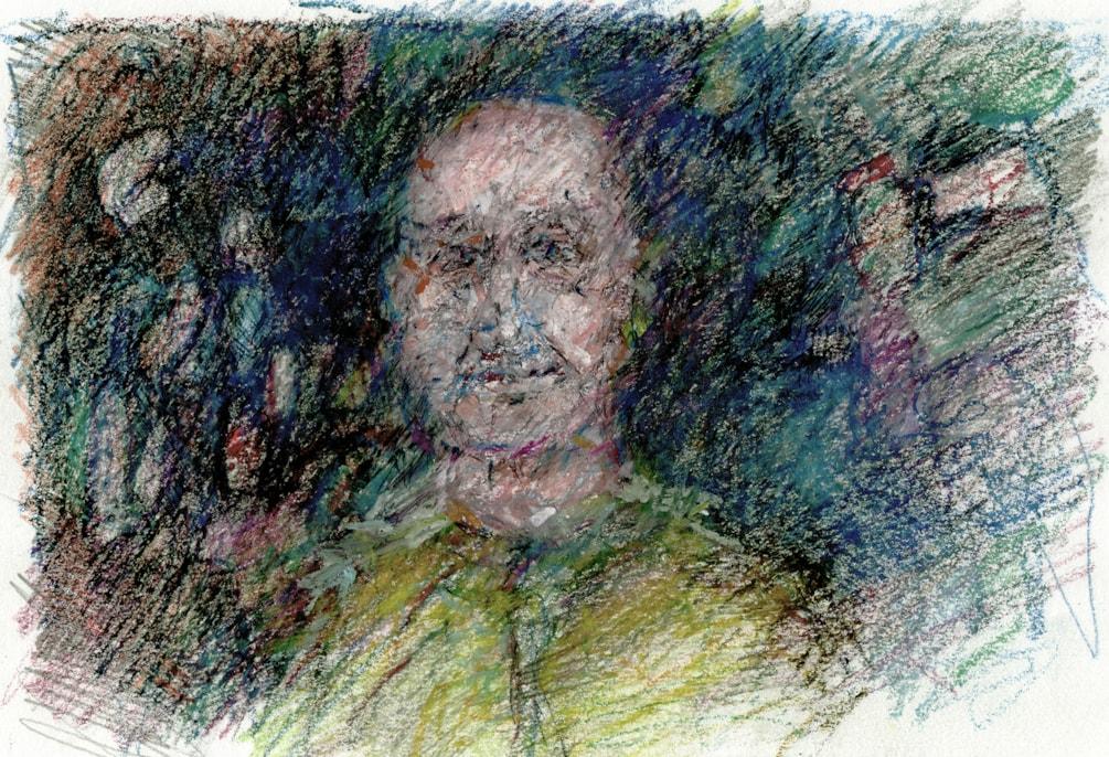 self portrait_15-1-21