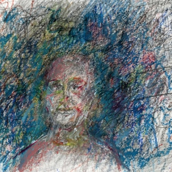 self portrait_21.5x13cm_23-1-21