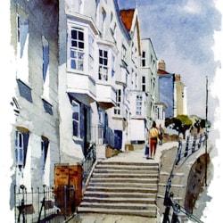 sketches of Bristol04