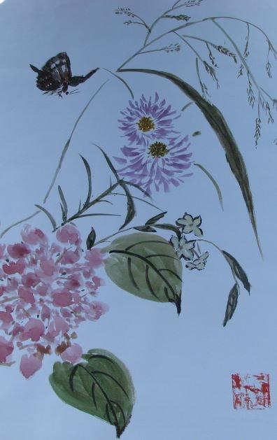 summer flowers resize